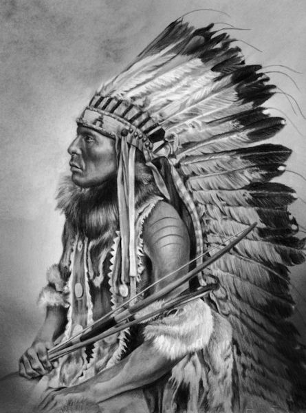 Gallery For gt Native American Child Drawing